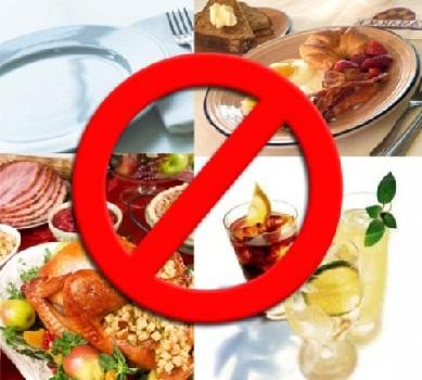 Как правильно соблюдать диету для хронический гастрит студенту