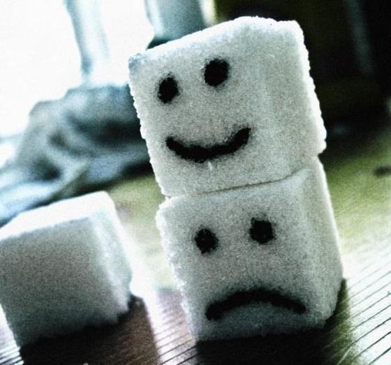 сахарный диабет от нервов
