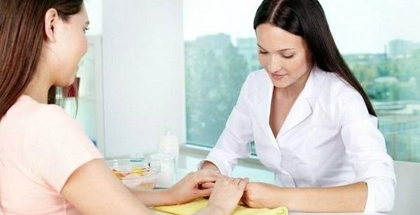 Как избавиться от бородавок на руке