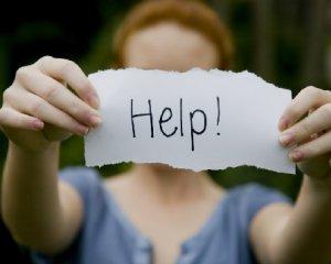 Как вылезти из депрессии