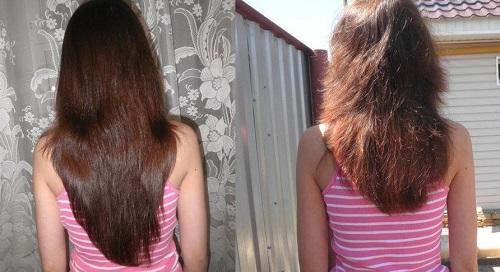 Маски для блондинок укрепления волос
