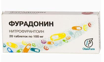 Таблетки от цистита у женщин для быстрого лечения обзор лучших