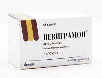 Какие препараты принимать при цистите у женщин