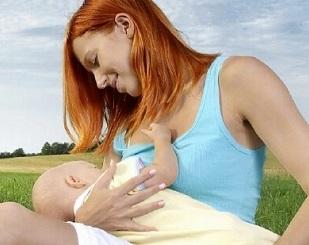 как увеличить лактацию в грудине