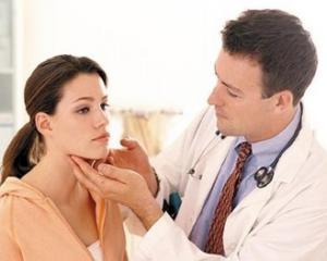 Острый фарингит - симптомы и лечение у взрослых
