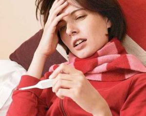 Лечение гнойной ангины у взрослых