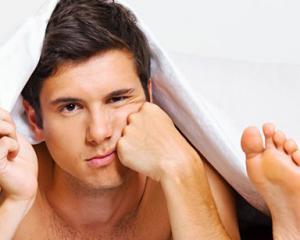 Що таке імпотенція у чоловіків