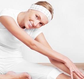 7 эффективных упражнений для шейного остеохондроза.