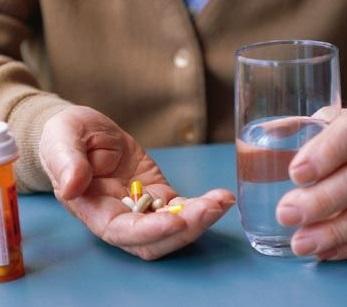 Тестостерон как понизить при раке простаты