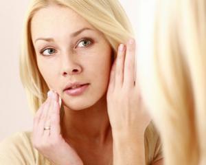 Бородавки на лице - причины и лечение, фото