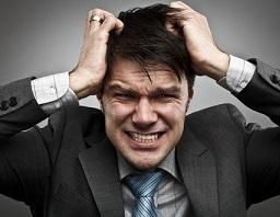 Невроз: симптомы и лечение, <b>причины</b> невроза
