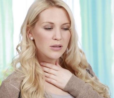 хронический фарингит запах изо рта отзывы