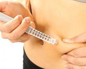 Сахарный диабет симптомы и лечение