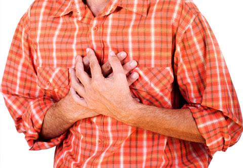 Инфаркт миокарда - Инфаркт - Кардиология - MedPortal ru
