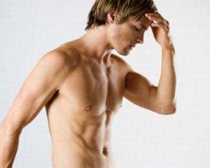 Кандидоз у мужчин - симптомы и лечение, фото
