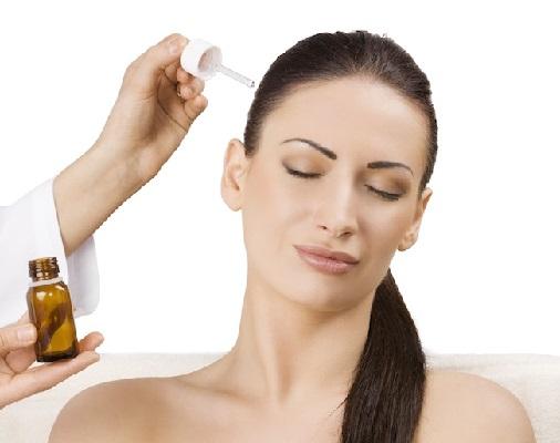 Выпадают волосы лечение