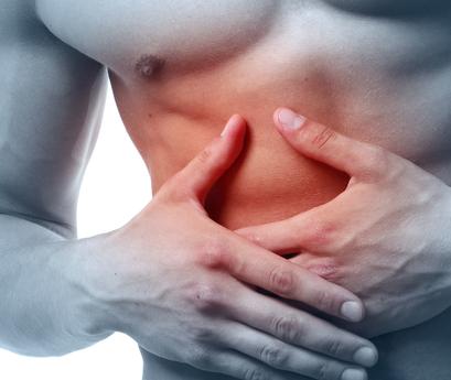 Боль в правом подреберье: причины и диагностика