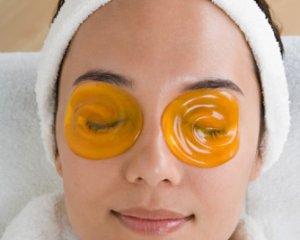 Как убрать морщины вокруг глаз в домашних условиях. Морщины вокруг глаз