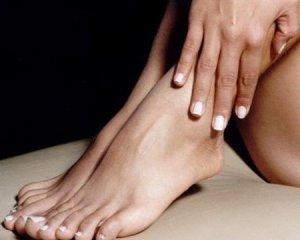 Болезнь рожа на ноге - лечение, симптомы и фото