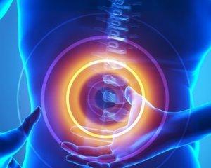 Боль в спине выше поясницы причины и лечение
