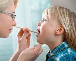 Аденоиды у детей - симптомы и лечение, фото