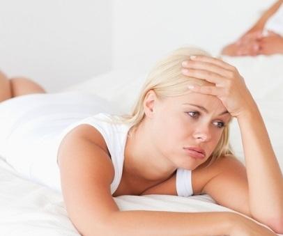 Зуд жжение сухость в интимной зоне у женщин лечение