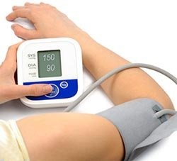 Гипертоническая болезнь 1, 2, 3 степени - симптомы и лечение