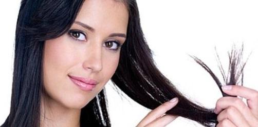 Секутся кончики волос лечение