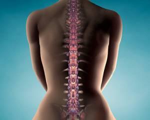 Остеопороз - симптомы и лечение