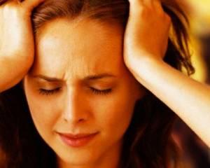 Симптомы вегето-сосудистой дистонии и лечение