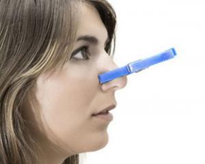 Полипы в носу - фото, симптомы, лечение