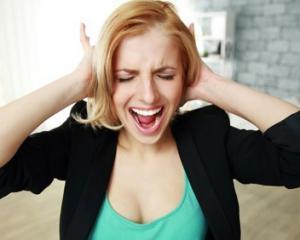 Панические атаки - симптомы и лечение