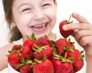 Пищевая аллергия: симптомы у взрослых и детей, лечение