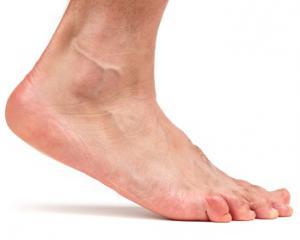Вальгусная деформация большого пальца стопы - фото, симптомы и лечение