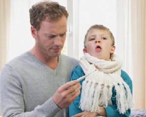 Коклюш у детей: симптомы, лечение, признаки
