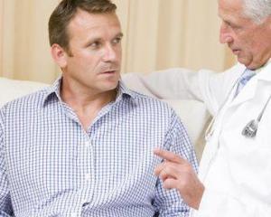 Цистит у мужчин - симптомы, диагностика и лечение