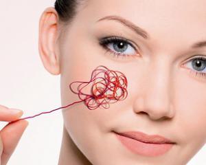 Как лечить купероз на лице?