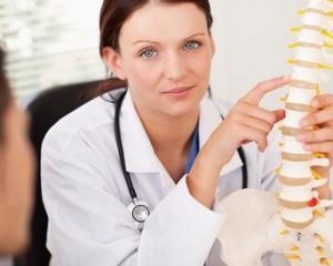 Быстро лечение остеохондроза в домашних условиях