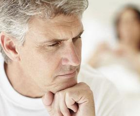 импотенция у мужчин в 60