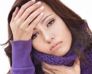 Фолликулярная ангина - фото, симптомы, лечение