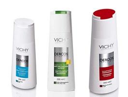 шампунь виши от выпадения волос цена украина