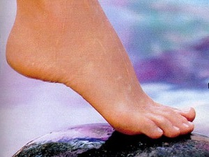 Экзема на ногах: причины, лечение. Фото экземы в начальной стадии