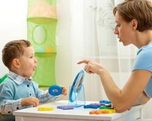 Алалия у детей: моторная и сенсорная