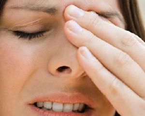 Фронтит - симптомы и лечение у взрослых
