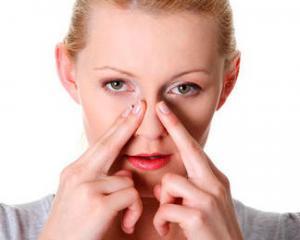 Синусит - симптомы и лечение взрослых, профилактика