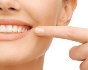 Заеды в уголках губ Причины этого и способы лечения Чем мазать чтобы убрать