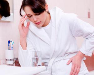 Токсикоз при беременности - как с ним бороться?