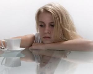 Синдром хронической усталости - симптомы и лечение