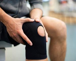 Артроз коленного сустава - симптомы и лечение