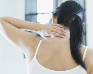 Защемление нерва - лечение, симптомы, причины